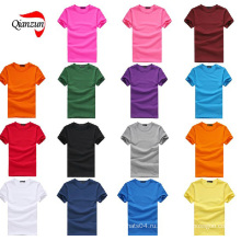 Обычная футболка поло 100% хлопка футболки