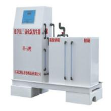 Chemische Methode Chlordioxid-Generator