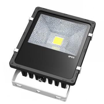Projecteur de la puce 50W LED de l'ÉPI IP65 5 ans de garantie Ce RoHS