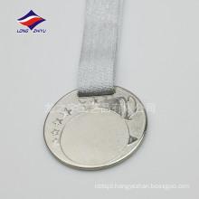 The star medal Custom finisher medal Place medal