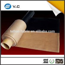 China top 3 manufacturer Isolant thermique PTFE teflon fiber fiber fiber
