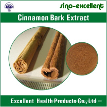 Extracto de corteza de canela natural mejor vendido