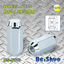 Legierung Aluminium Messing Radmutter für LKW BS-N110