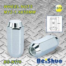 Liga de liga de alumínio de alumínio para o caminhão BS-N110