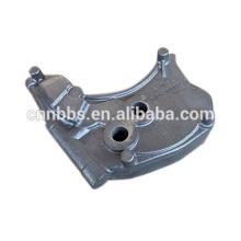 Parts of steel alloy casting manufacturer