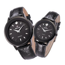 Hot Luxury Men And Women Lovers Fashion Watches