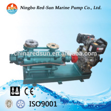 China made single suction fire fighting pumps
