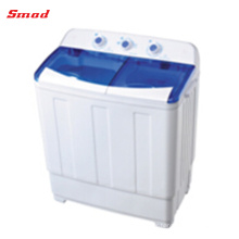 7.8kg Wash Capacity Household Portable Top Loading Twin Tub Washing Machine