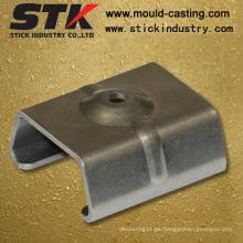 Piezas de estampación de metales para electricidad (STDD-0011)