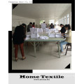 DTY Garn 100 Polyester Stoff zu Hause