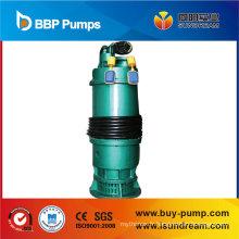 Bqw Mining Anti-Explosion Pompe à eau submersible