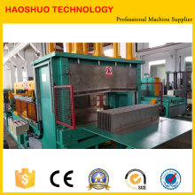 Corrugated Fin Forming Machine for Corrugated Tank Making