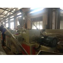 Neue Entwurfs-PVC-Deckenplatte, die Maschine mit Qualität herstellt