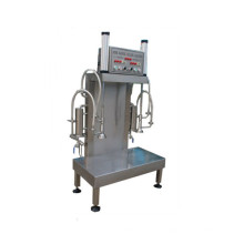 Beer keg filling machine/ Keg filler automatic