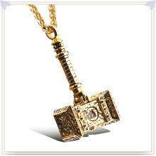 Fashion Jewelry Fashion Necklace Stainless Steel Pendant (NK1014)