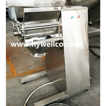 Mesin Granulator Swaying Hywell