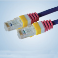 Cat6 Unshielded cable Modular UTP