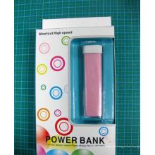 Caixa plástica clara do OEM para o telefone esperto (pacote do presente do PVC)