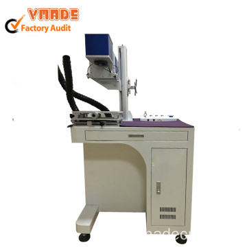 Tubo in metallo SYNRAD 30w Co2 Laser Marking Machine