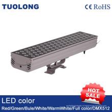 Профессиональный светодиодный наружного освещения 72 Вт высокая мощность светодиодный Прожектор