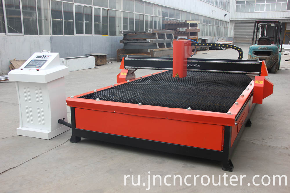 laser plasma cutting machine price