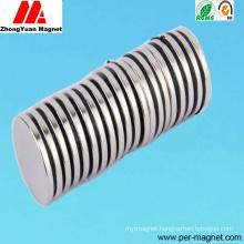 D5X1 D6X1 D7X1 D8X1 Permanent Disc NdFeB Neodymium Magnet