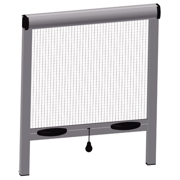 Insect Screen Roller Blind per Windows