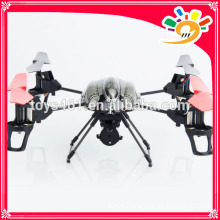 Wltoys V979 2.4GHz 4 Channel 4 Axis RC Quadcopter UFO With Water Cannon