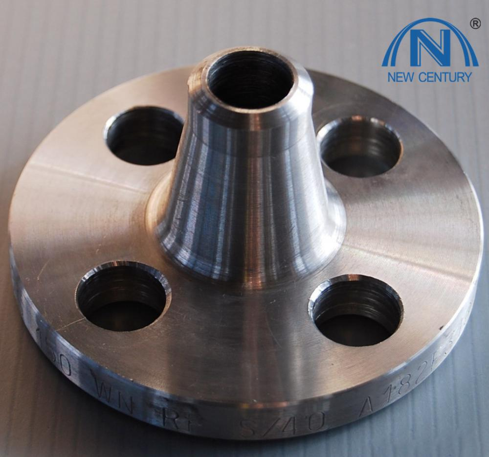 Welding Neck 1500lb Flanges