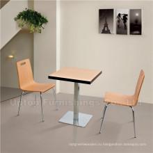 Ресторан быстрого питания мебель из KFC столы и стулья (СП-CT505)