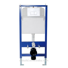 Cuarto de baño Cisterna oculta de 3/6 litros con botón de descarga doble CBC-102