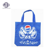 Custom printed lamination pp non-woven packaging bags for suits