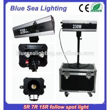 Good price stage light 5R 7R 15R wedding follow spot