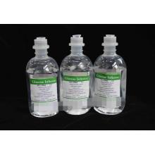 Infusión intravenosa de glucosa 250ML