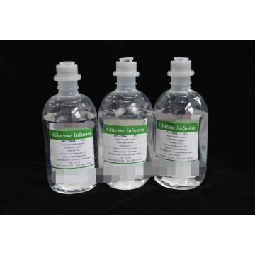 Glucose Intravenous Infusion Competitive Price 5%/250ml