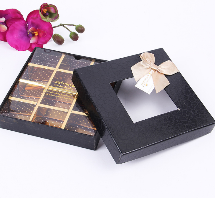 Chocolate Box 1 2
