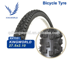 Top Quality Solid Natural Rubber Environmental Bicycle Tire