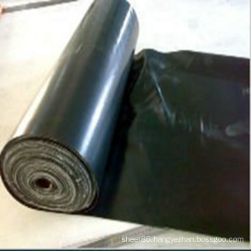 Hebei Petrol Resistant NBR Nitrile Butadiene Rubber Sheet