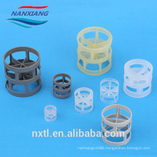plastic pp pall ring for gas scrubbing,industrial tower