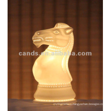 Children Night Light Small Ceramic Table Lamp