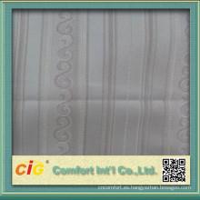 Tela del sofá moderno de tapicería del telar jacquar