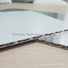 Corrosion Resistant Aluminum Composite Panel for Building Materials