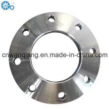 ASME B16.5 Weld Neck Flange Stainless Steel Flange Forged Flange