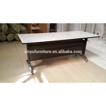 hot design folding table for meeting room XYN1321