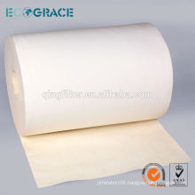 Homopolymer acrylic filtratiom felt filter felt cloth