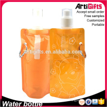 Wholesale Portable outdoor sports water bottle