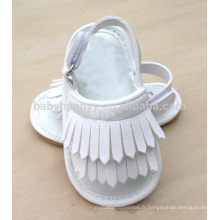 Hot Sell Kids Mocassins chaussures enfant chaussures sandales
