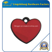 Valentine′s Day Souvenir Gifts Heart Charm