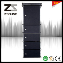Zsound La110s PRO Ultra Low Subsonic Bass Speaker