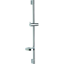 Shower Handheld Stainless Steel Rail Rod Bar Set